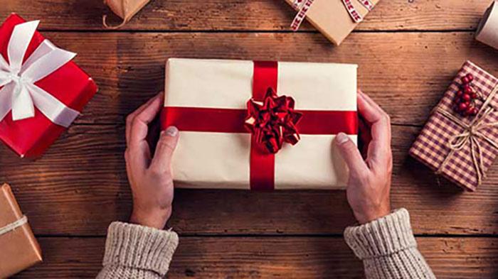 Cadouri exceptionale pentru Crăciun