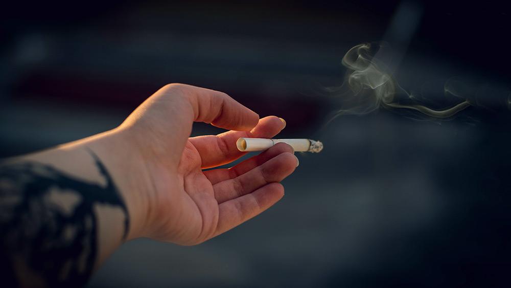 sunt fumator